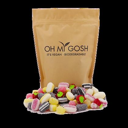 Vegan Specials & Seasonal Sweet Bag