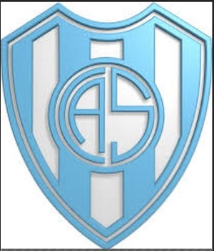 logo club atletico sastre