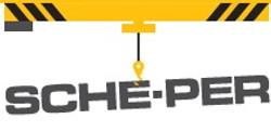 scheper logo