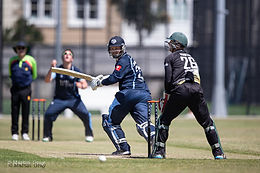 GCB Covid-19 Appeal T20 Match: Thousands tune into the first game in the British Isles