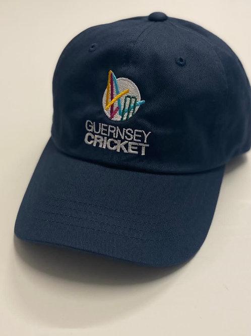 Guernsey Cricket Junior Training Cap