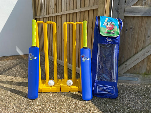 Kwik Cricket Sets