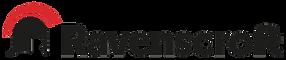 RAVENSCROFT MASTER LOGO CMYK 1795 + BLAC
