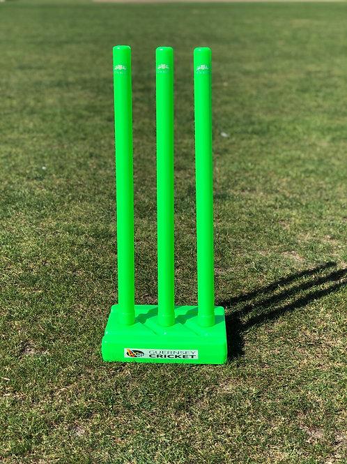 Newbery Kwik Cricket Stumps