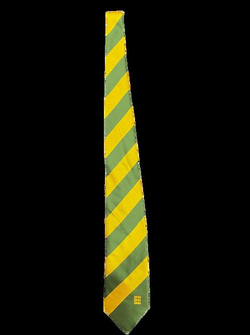 Guernsey Cricket Tie