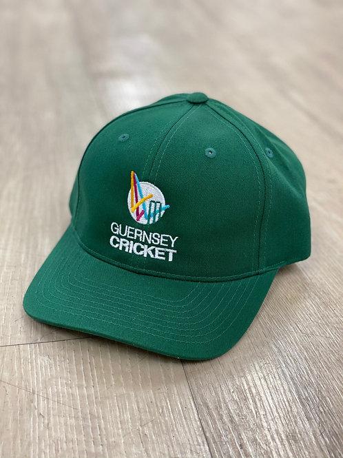 Guernsey Cricket Junior Playing Cap