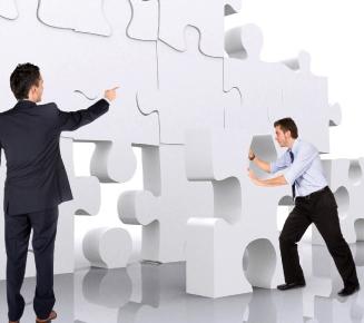 Exemplo do BPM aplicado a área de  gestão de pessoas.