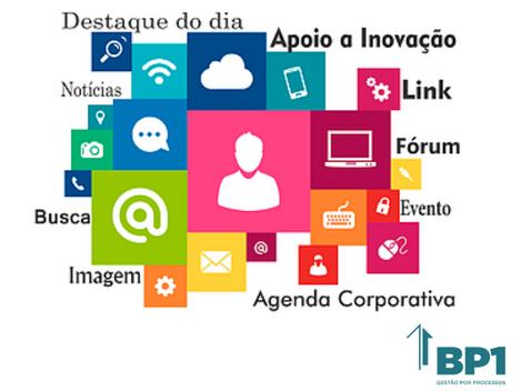 BP1 Portal Corporativo - Intranet/Extranet