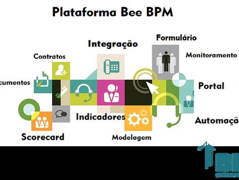 Plataforma Bee BPM