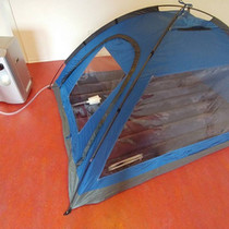 Altitude Sleeping Kit