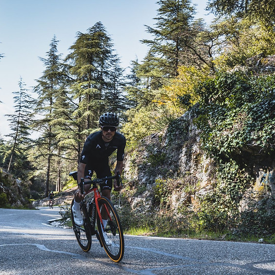 Supported Training Ride - (H)ardennes