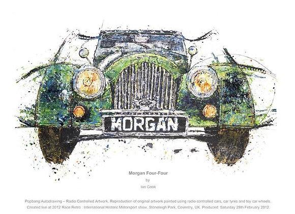 Morgan Four-Four