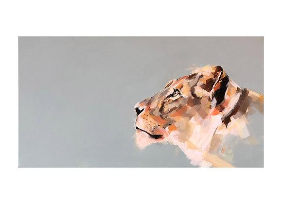 Pride Across the Plains - Nomusa (Lioness)