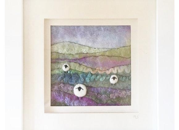 Tilly Tea Dance - Sheep 04