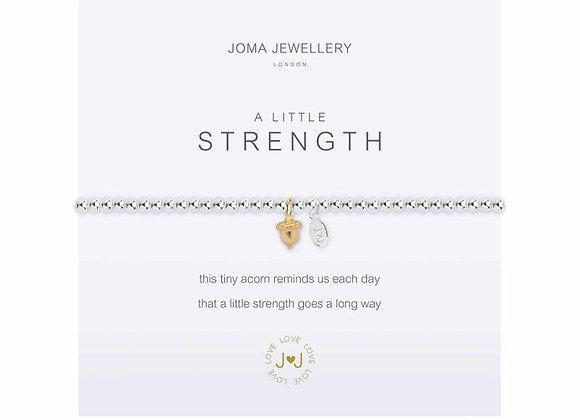 A Little Strength