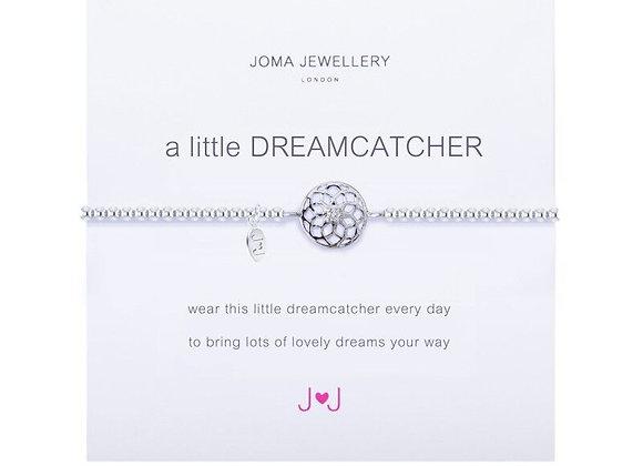 A Little Dreamcatcher