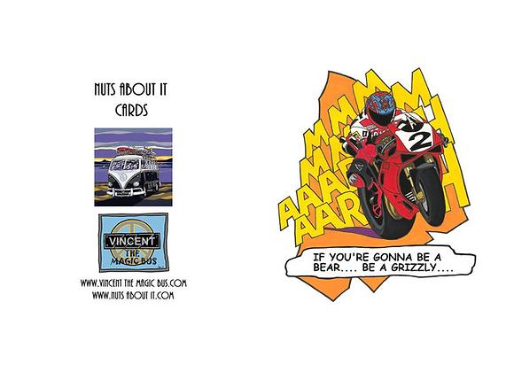 Italian Motorbike Cards 3