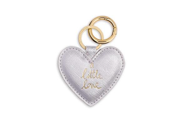 Heart Keyring - A Little Love