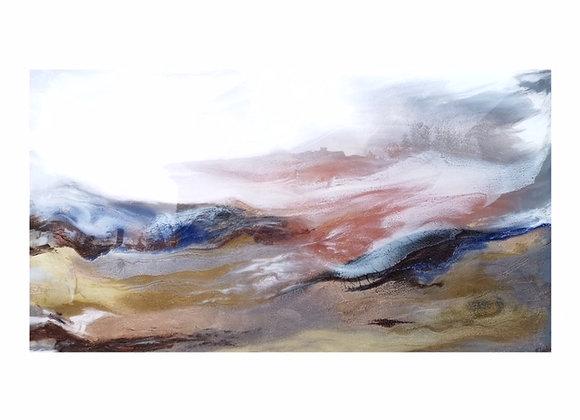 Pearlescent Dunes