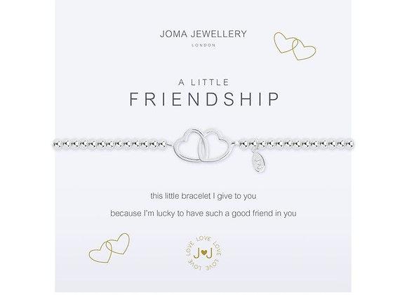 A Little Friendship