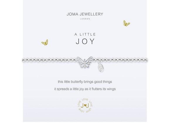 A Little Joy
