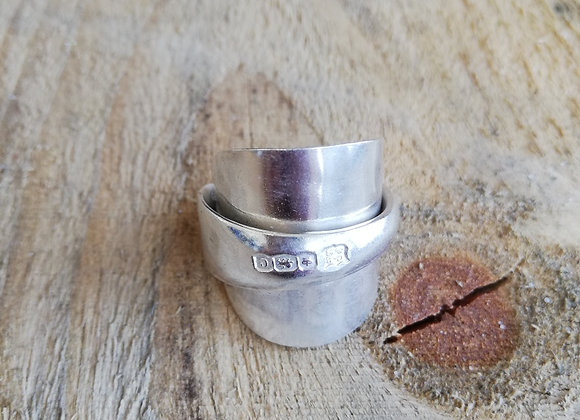 '1920 SPOON RING'