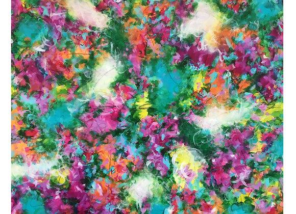 We Belong Among Flowers