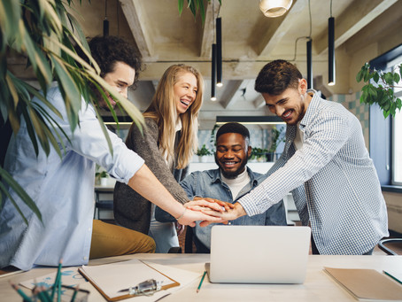 Three Ways to Shift the Mood of Your Team
