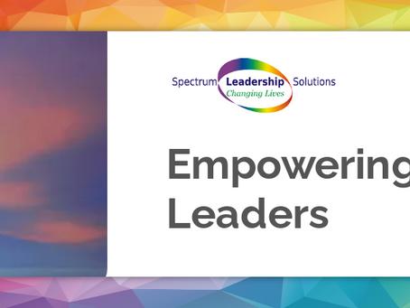 Empowering Leaders