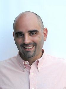 author, Michael Hebler