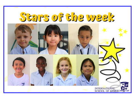 6 March 2020: Stars of the Week