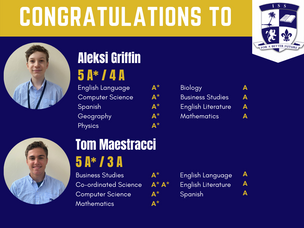 Congratulations to ISS Students Celebrating Spectacular IGCSE Results!