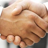 Vertrauensvolle Zusammenarbeit