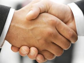 Vendor of the moment vs. Partner for the future?