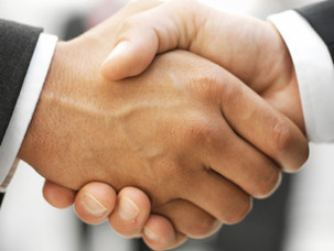 Why a trusted technology partner is the key to success