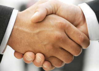 Partnering to Help Your Business
