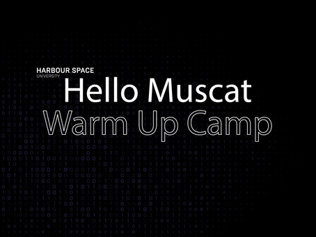 "Phaze Ventures Launches Second ""Hello Muscat! Bootcamp"""