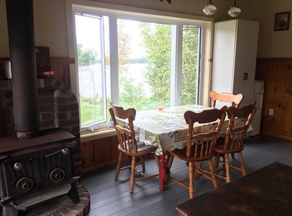 Cottage 1 window view.JPG