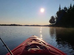 Kayak Pic