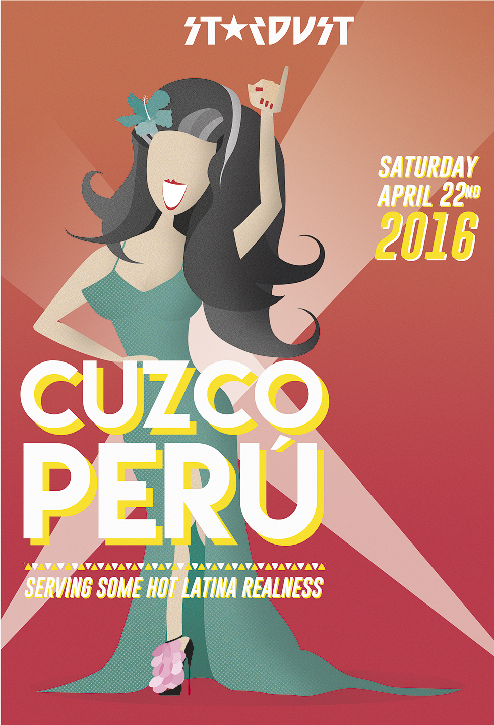 Cuzco Perú at your disco