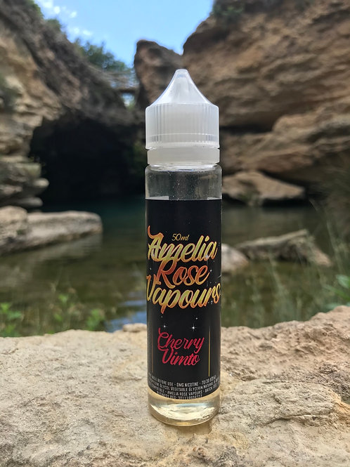 Cherry Vunto