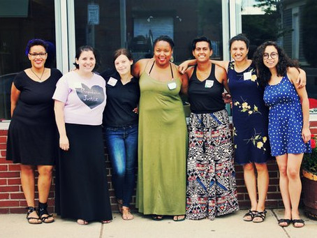 Abortion Doula Training with the Boston Doula Project