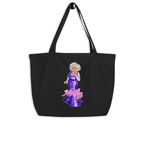 """""""Blue By You"""" Tote"""