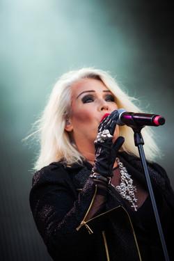 Kim Wilde UK