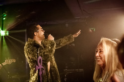 Tribute to Prince - JJ's Hausband