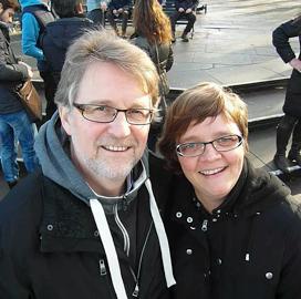 Arno & Margarete Schubert