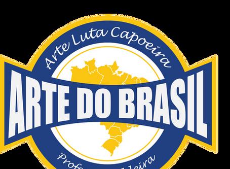 Создание школы Arte do Brasil!