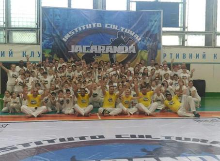 Поездка на семинар в Киев