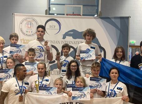 Estonian Open 2019