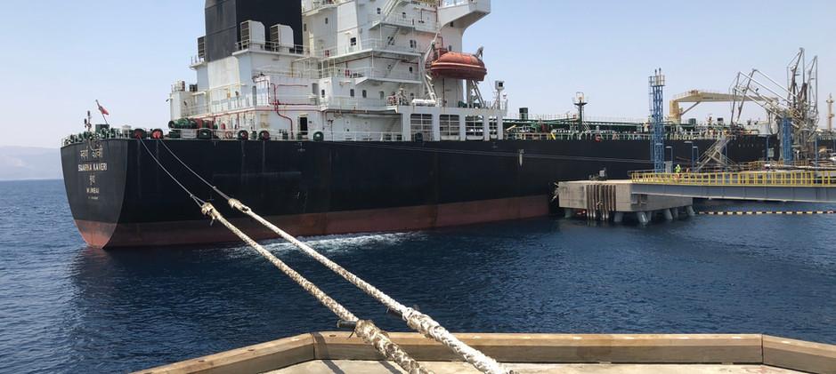 Ship QRH